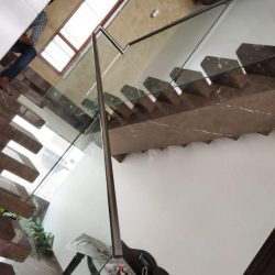Modern Stainless Steel Glass Railing Nashik (92)