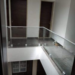 Modern Stainless Steel Glass Railing Nashik (99)