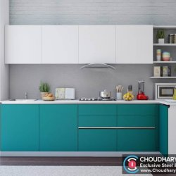 Modular Kitchen Choudhary Steel Nashik (1)