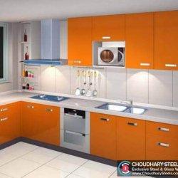 Modular Kitchen Choudhary Steel Nashik (3)