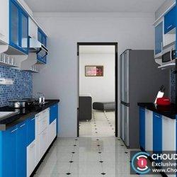 Modular Kitchen Choudhary Steel Nashik (4)