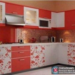 Modular Kitchen Choudhary Steel Nashik (5)